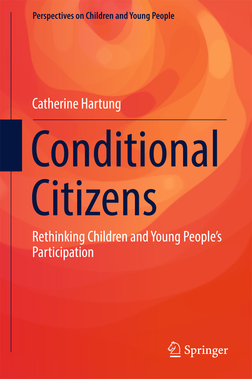 Hartung, Catherine - Conditional Citizens, ebook