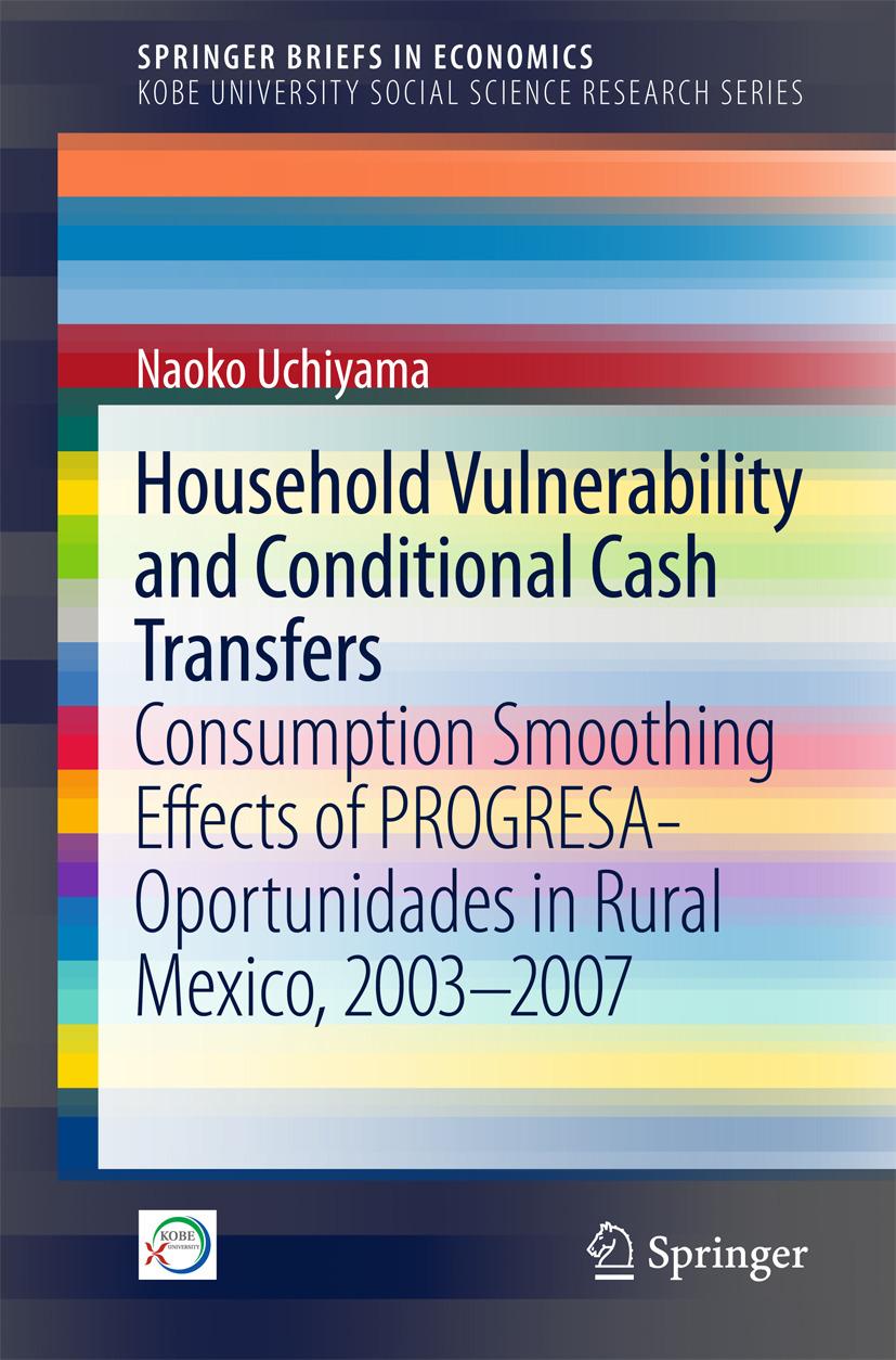 Uchiyama, Naoko - Household Vulnerability and Conditional Cash Transfers, ebook