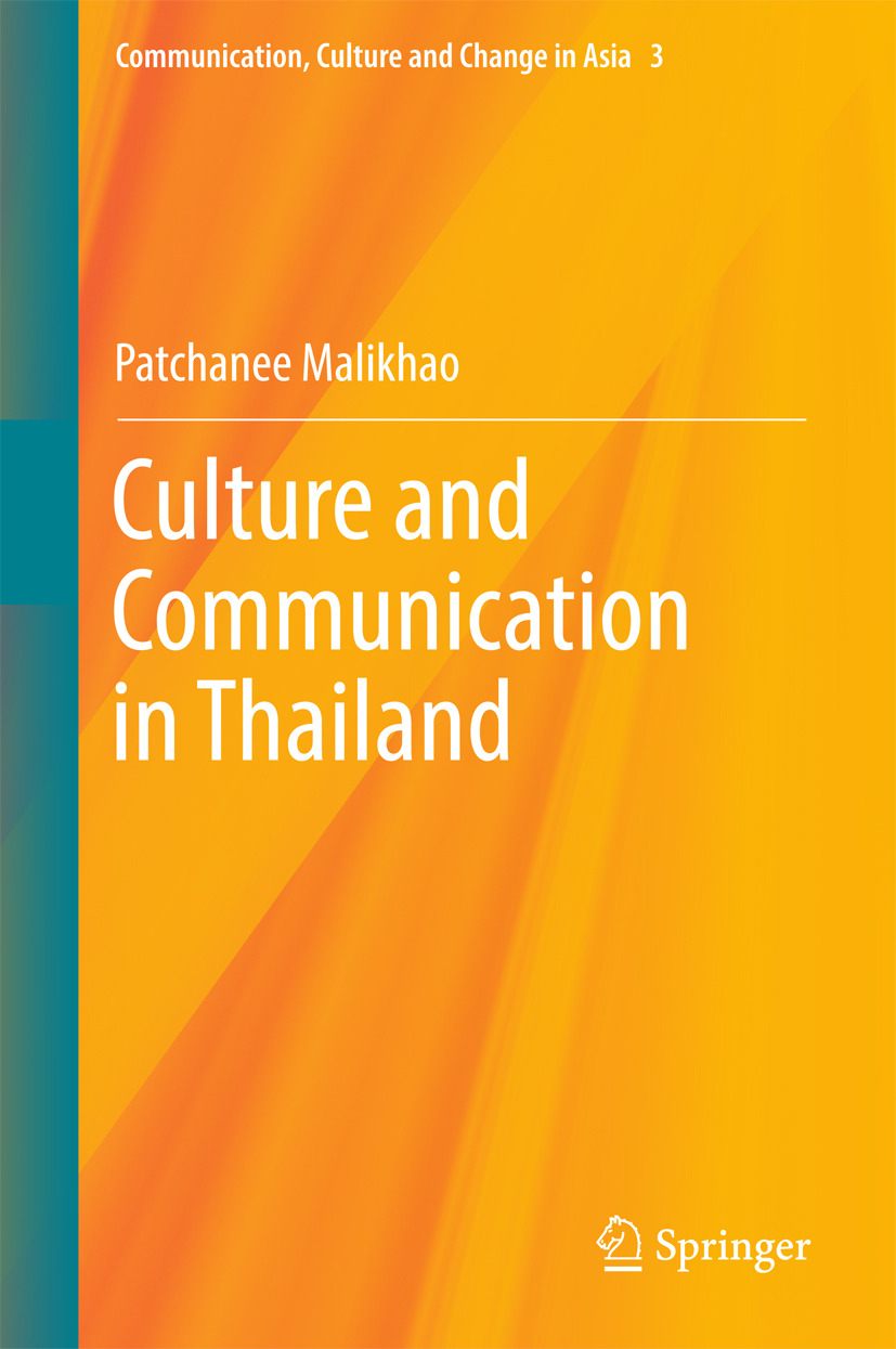 Malikhao, Patchanee - Culture and Communication in Thailand, ebook