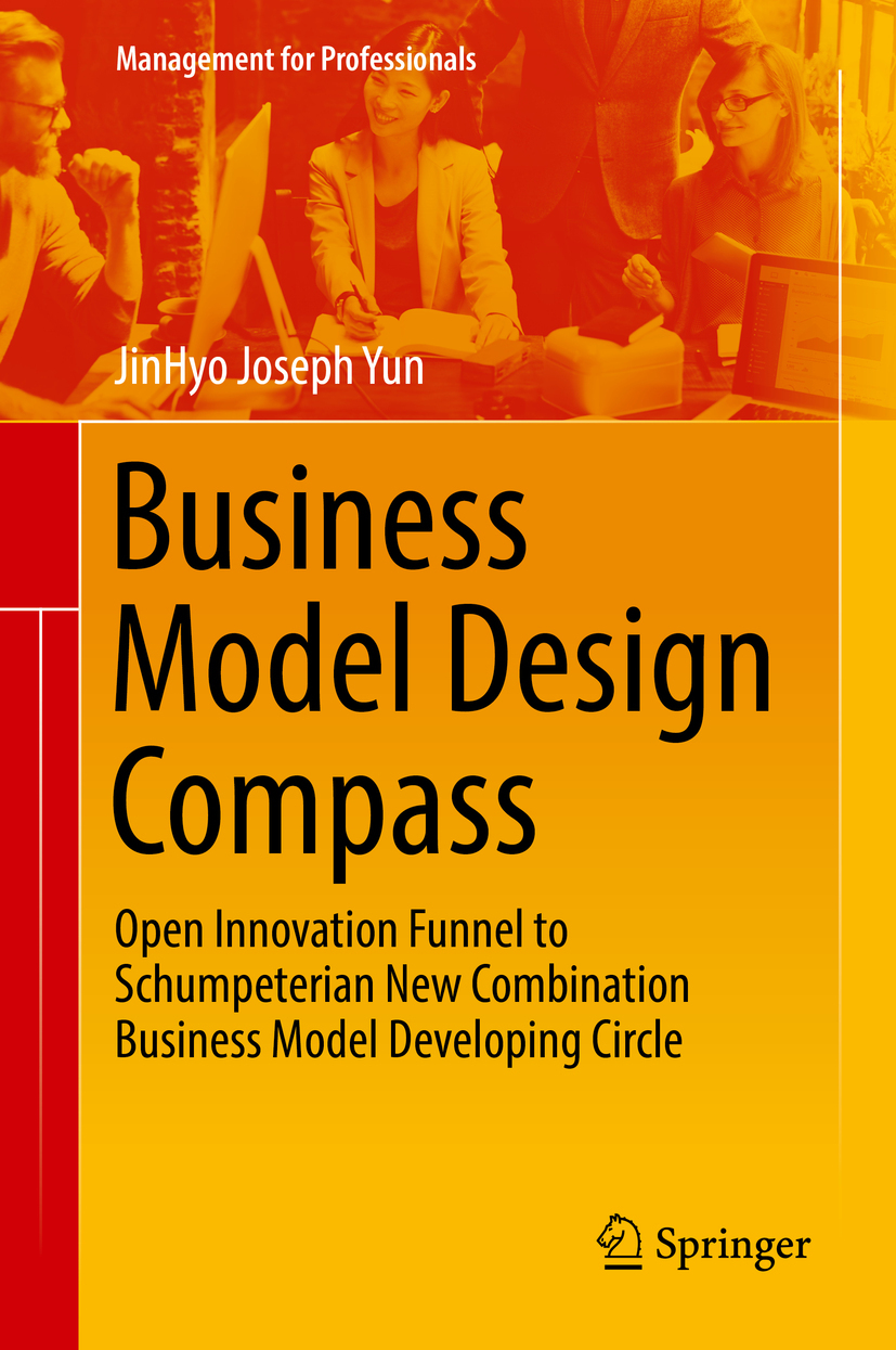 Yun, JinHyo Joseph - Business Model Design Compass, ebook