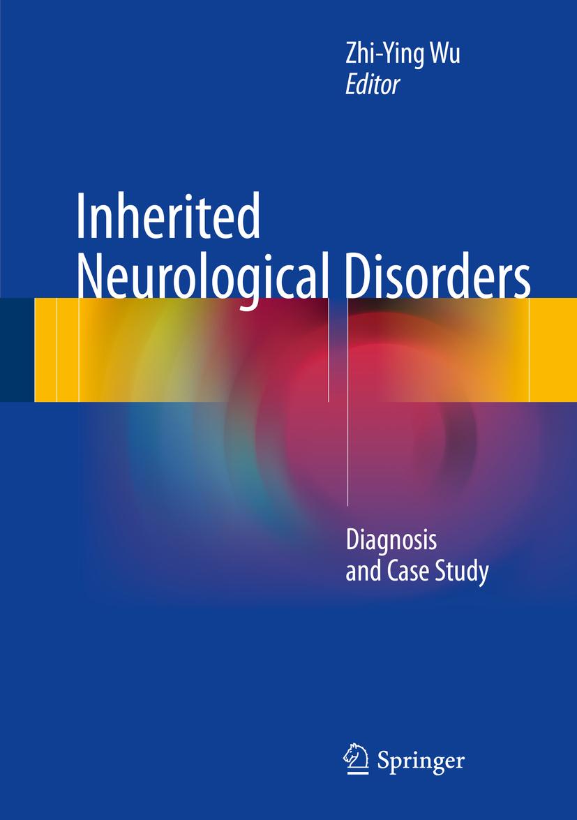 Wu, Zhi-Ying - Inherited Neurological Disorders, ebook