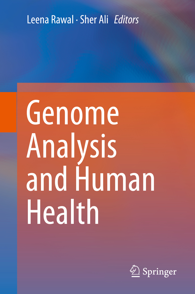 Ali, Sher - Genome Analysis and Human Health, ebook