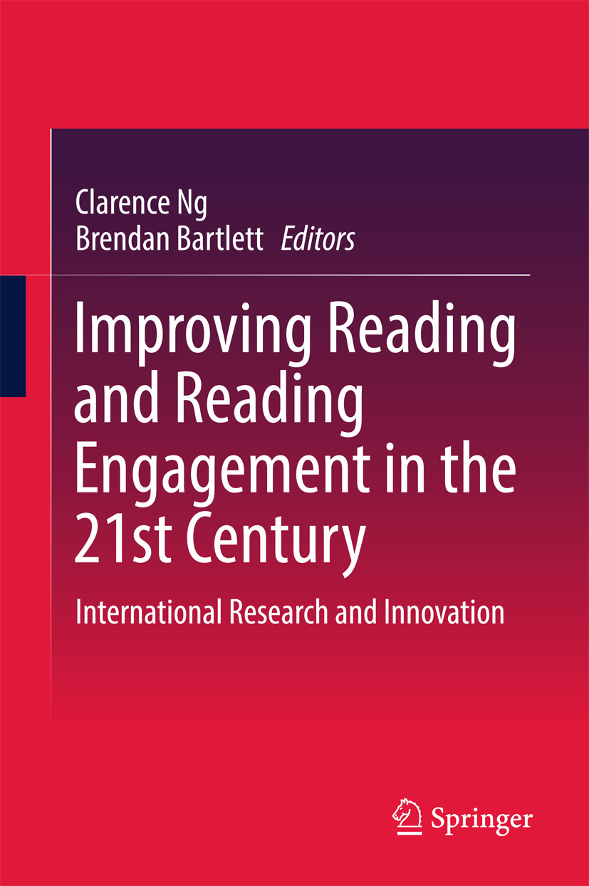 Bartlett, Brendan - Improving Reading and Reading Engagement in the 21st Century, ebook