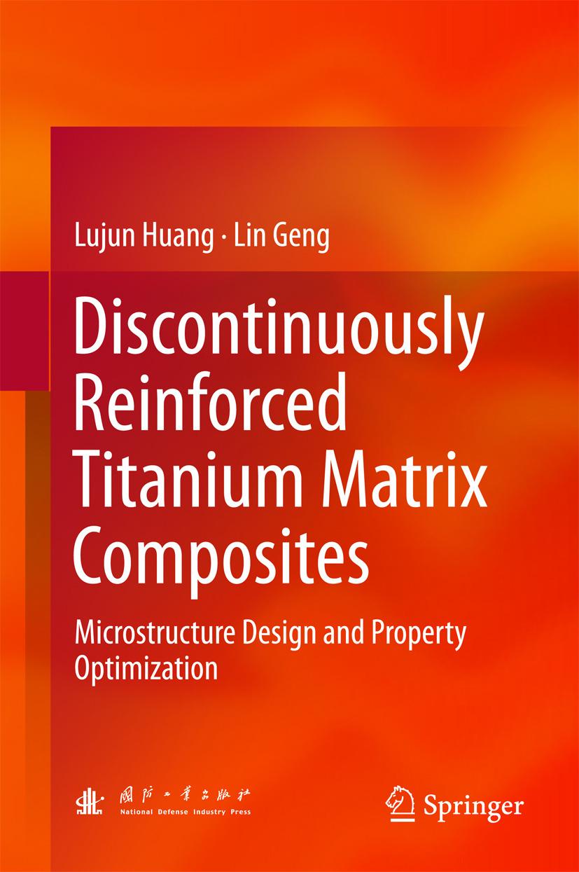 Geng, Lin - Discontinuously Reinforced Titanium Matrix Composites, ebook