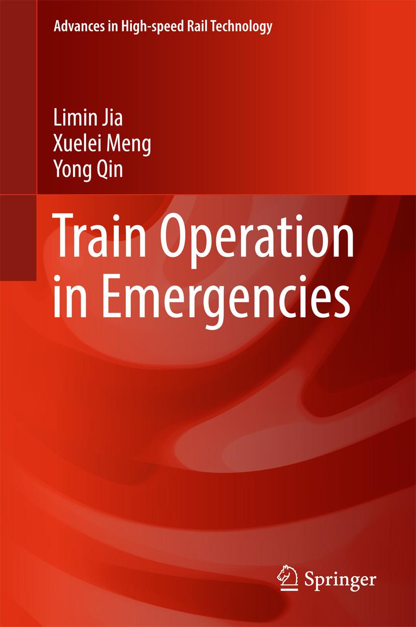 Jia, Limin - Train Operation in Emergencies, ebook