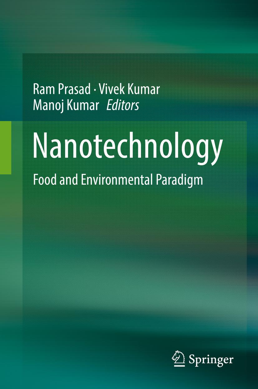 Kumar, Manoj - Nanotechnology, ebook