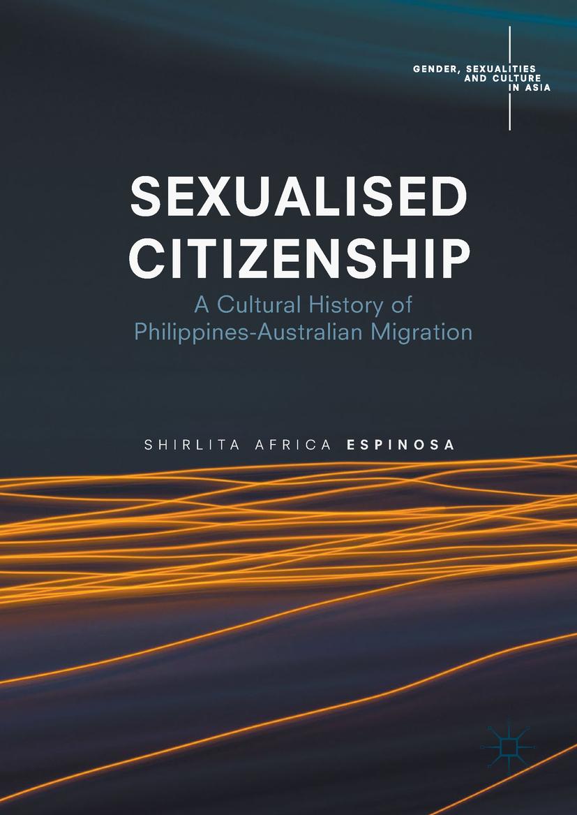 Espinosa, Shirlita Africa - Sexualised Citizenship, ebook