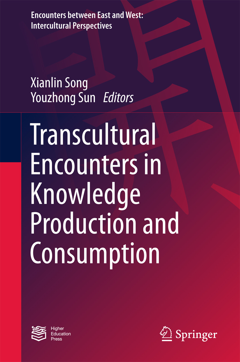 Song, Xianlin - Transcultural Encounters in Knowledge Production and Consumption, ebook