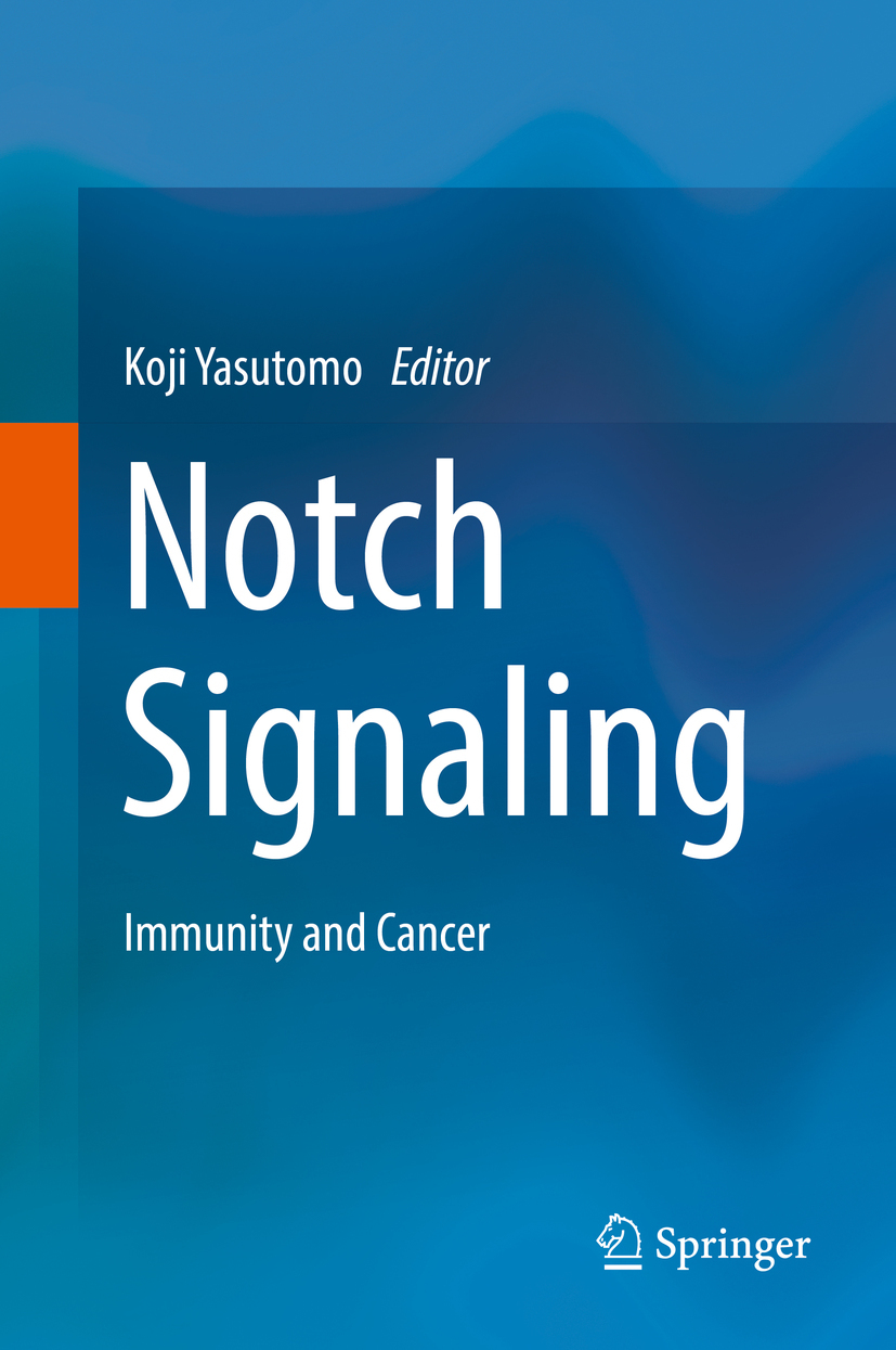 Yasutomo, Koji - Notch Signaling, ebook