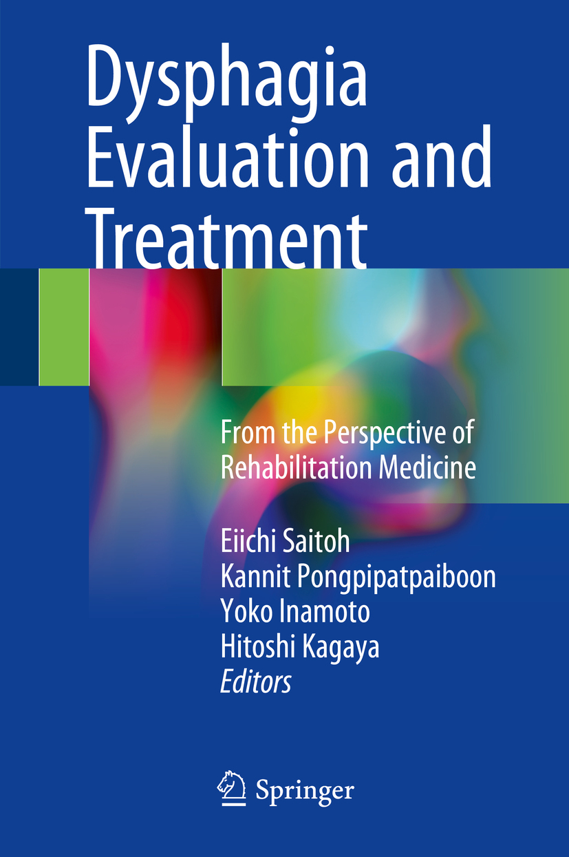 Inamoto, Yoko - Dysphagia Evaluation and Treatment, ebook