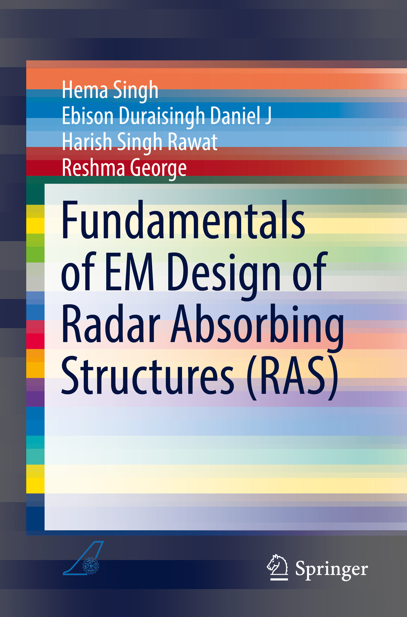 George, Reshma - Fundamentals of EM Design of Radar Absorbing Structures (RAS), ebook
