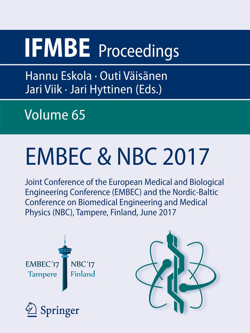 Eskola, Hannu - EMBEC & NBC 2017, ebook
