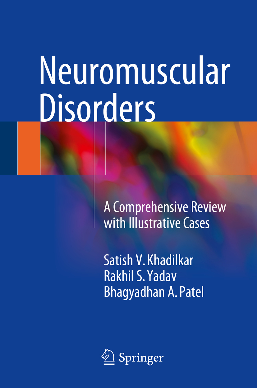 Khadilkar, Satish V. - Neuromuscular Disorders, ebook
