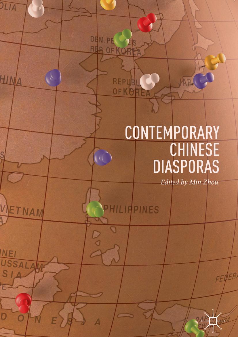 Zhou, Min - Contemporary Chinese Diasporas, ebook