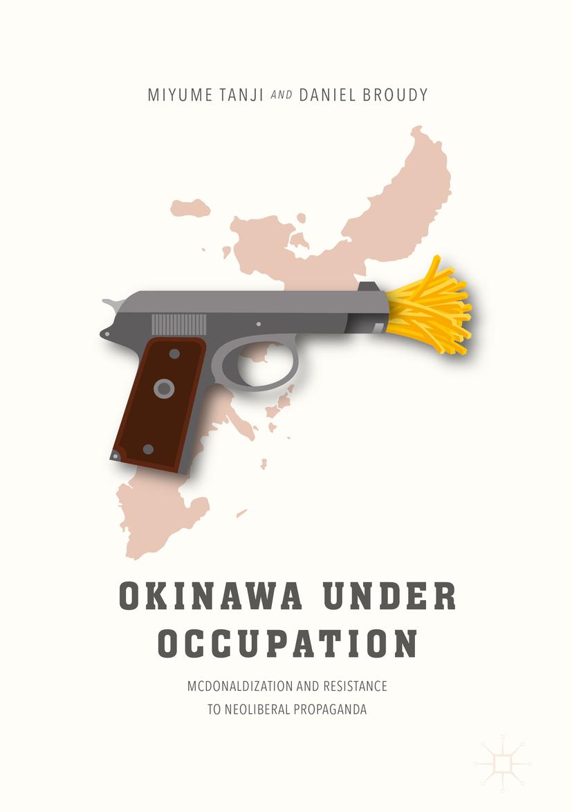 Broudy, Daniel - Okinawa Under Occupation, ebook