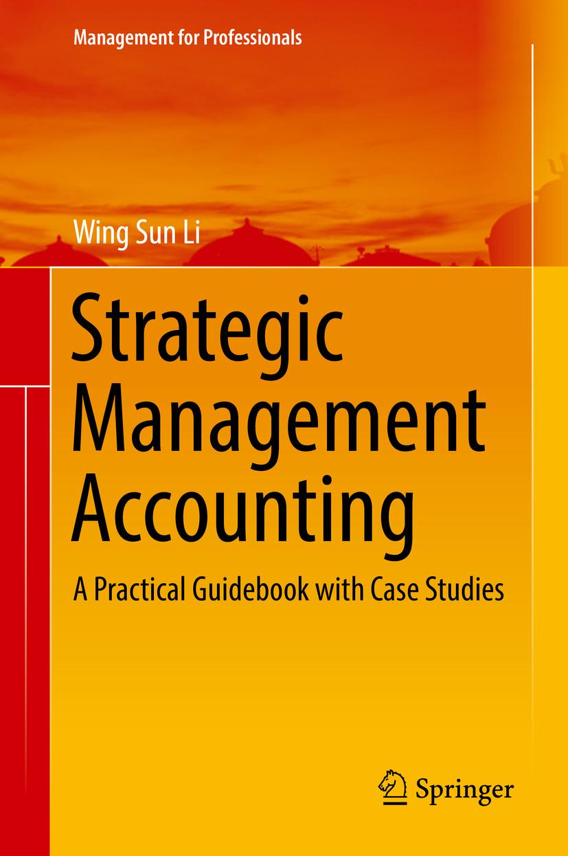Li, Wing Sun - Strategic Management Accounting, ebook