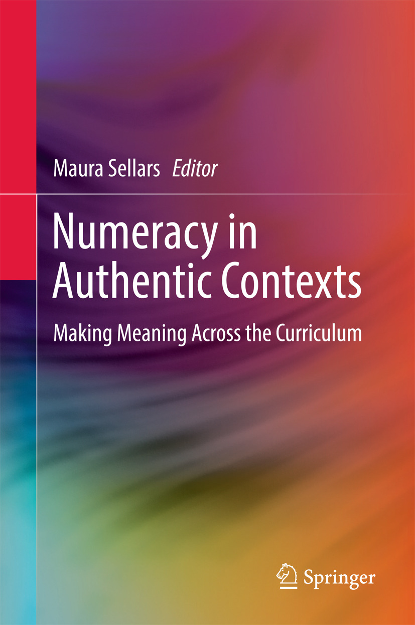 Sellars, Maura - Numeracy in Authentic Contexts, ebook