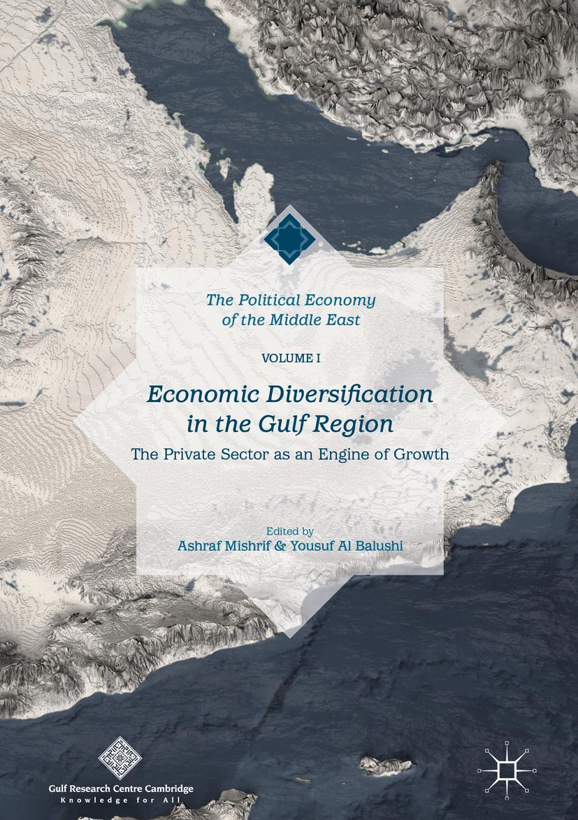 Balushi, Yousuf Al - Economic Diversification in the Gulf Region, Volume I, ebook