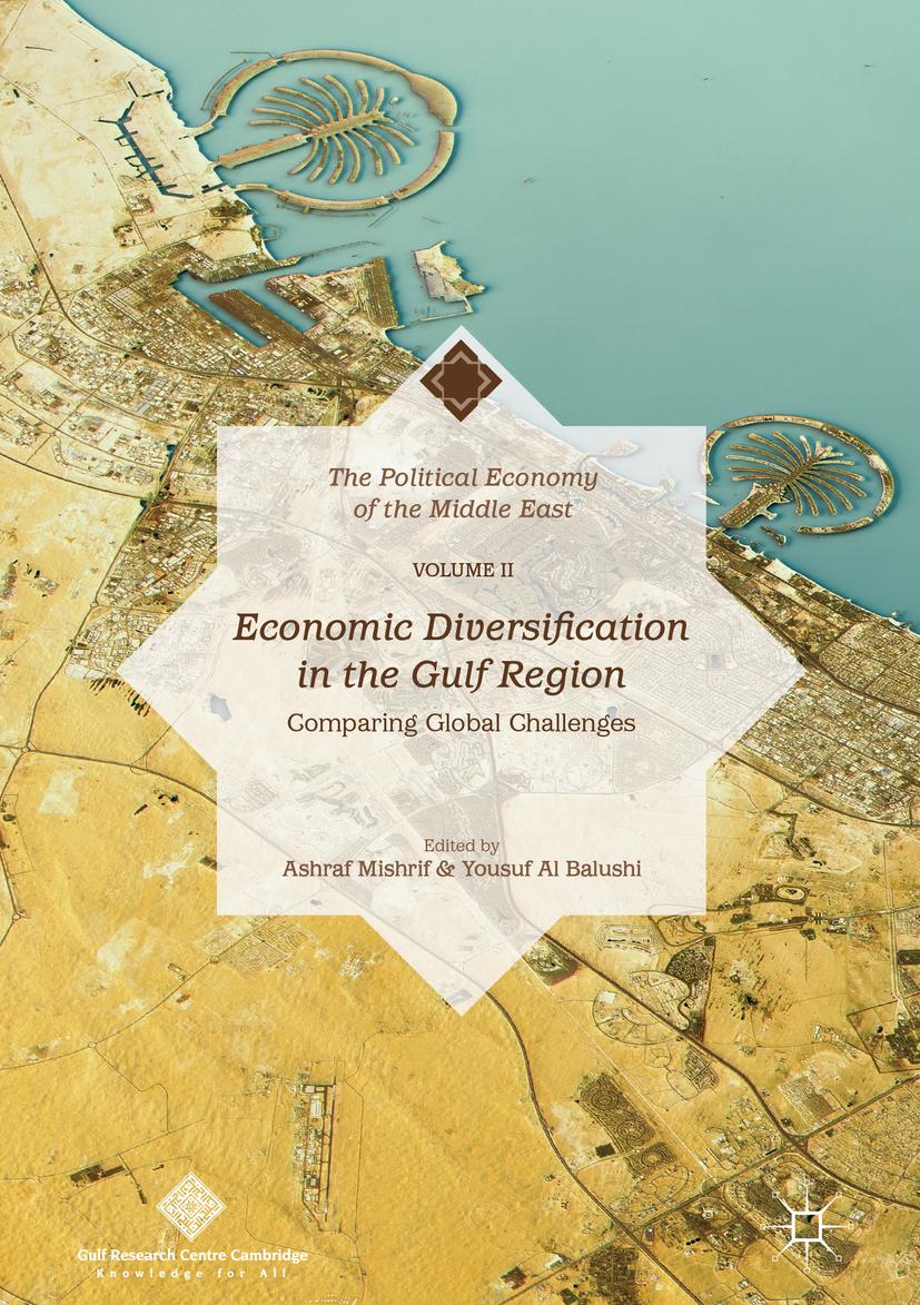 Balushi, Yousuf Al - Economic Diversification in the Gulf Region, Volume II, ebook