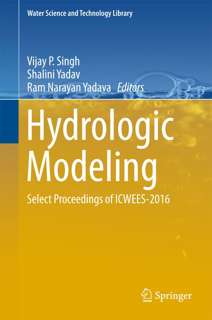 Singh, Vijay P - Hydrologic Modeling, ebook