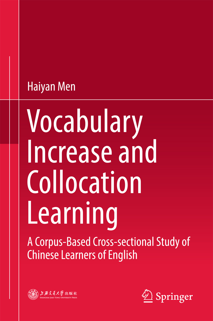 Men, Haiyan - Vocabulary Increase and Collocation Learning, ebook