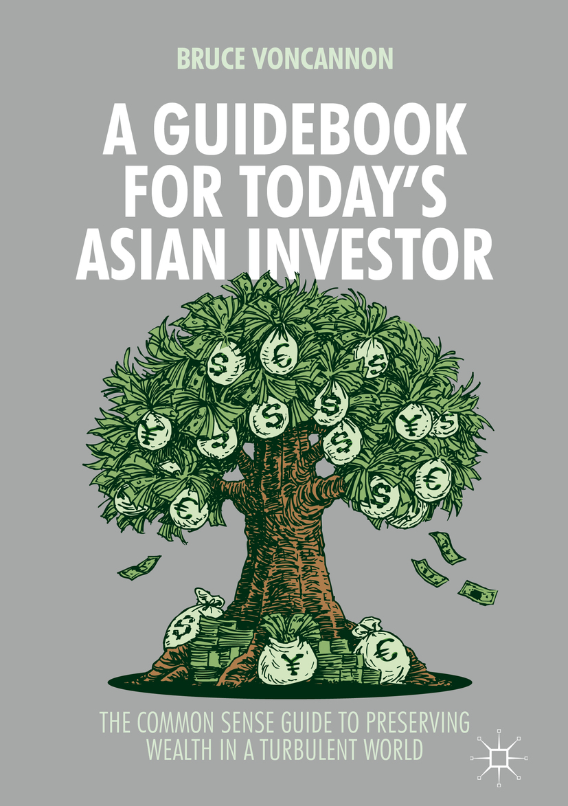 VonCannon, Bruce - A Guidebook for Today's Asian Investor, ebook