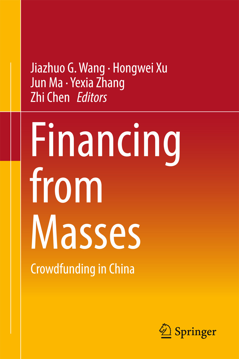 Chen, Zhi - Financing from Masses, ebook