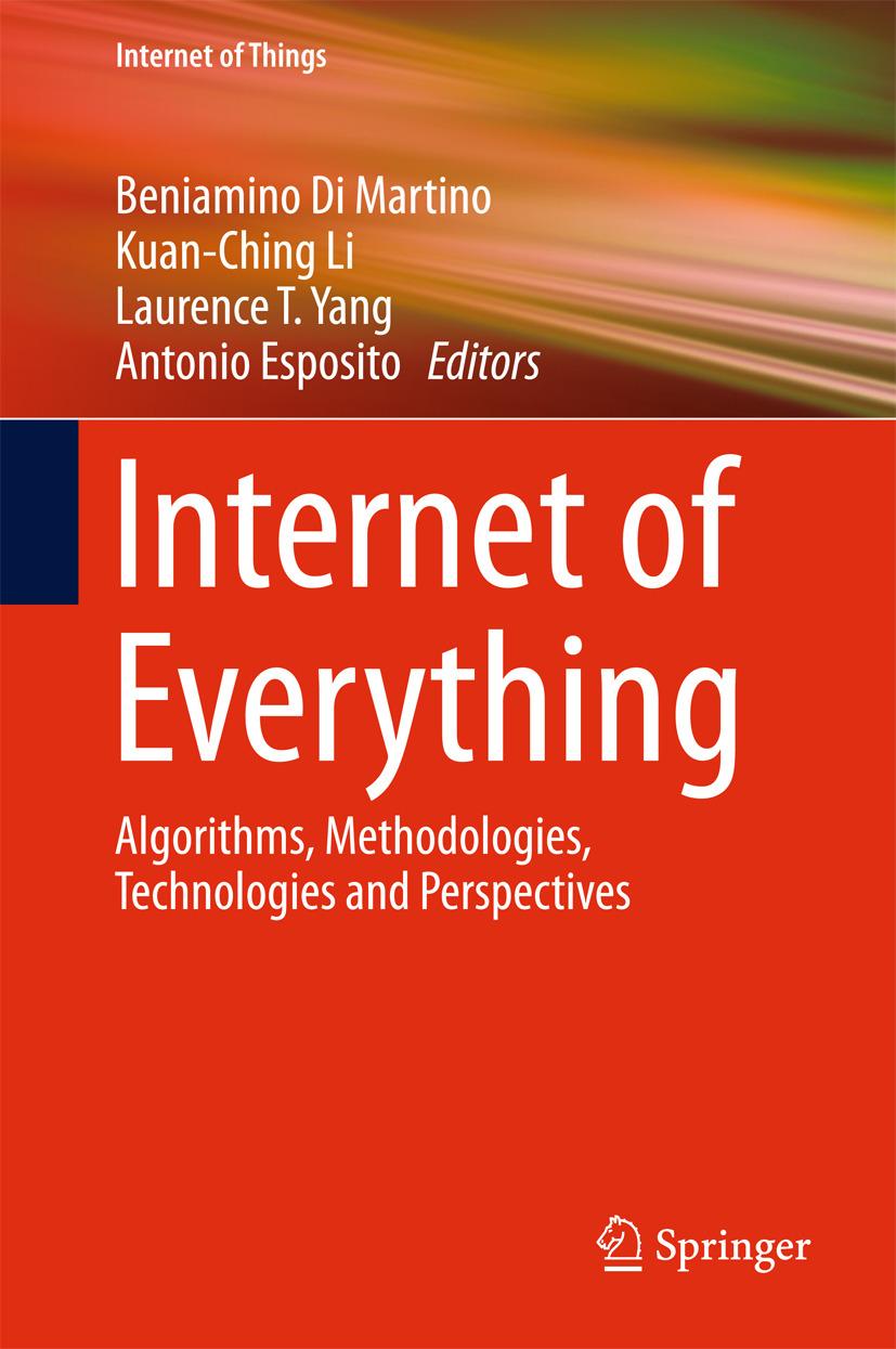Esposito, Antonio - Internet of Everything, ebook