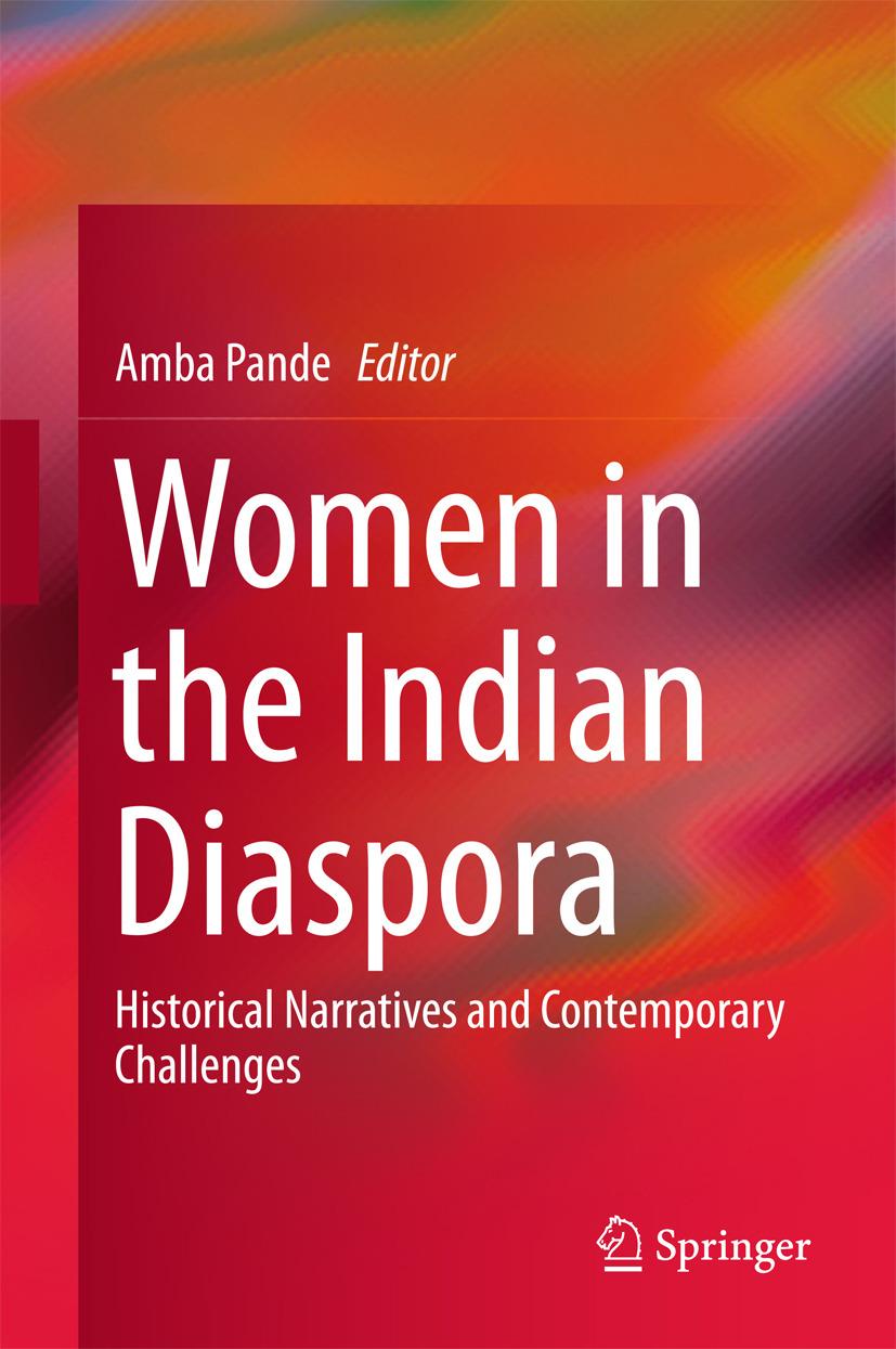 Pande, Amba - Women in the Indian Diaspora, ebook