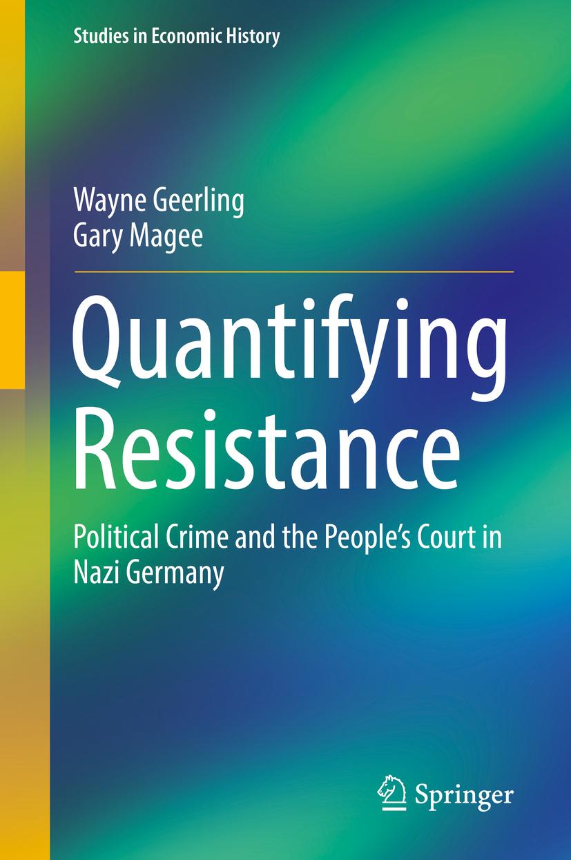Geerling, Wayne - Quantifying Resistance, ebook