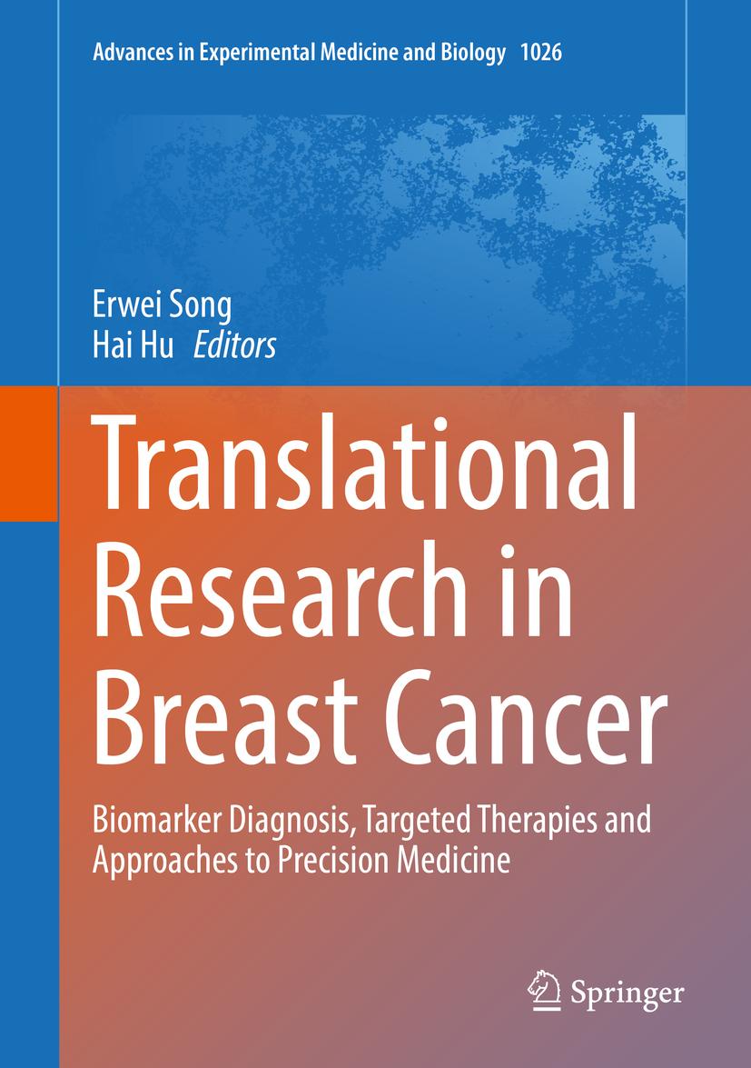 Hu, Hai - Translational Research in Breast Cancer, ebook