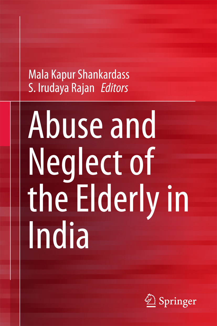 Rajan, S. Irudaya - Abuse and Neglect of the Elderly in India, ebook
