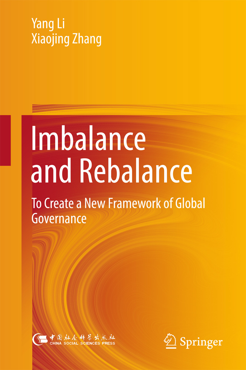 Li, Yang - Imbalance and Rebalance, ebook