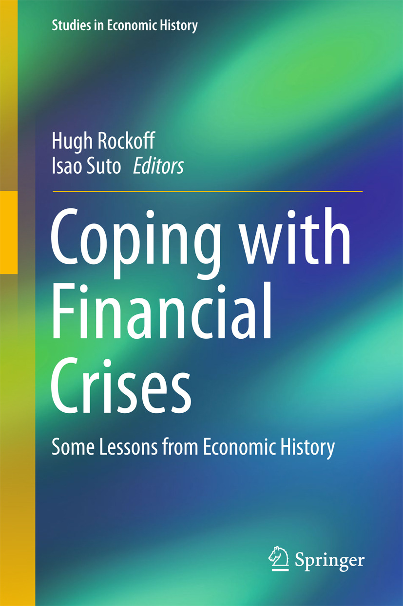 Rockoff, Hugh - Coping with Financial Crises, ebook