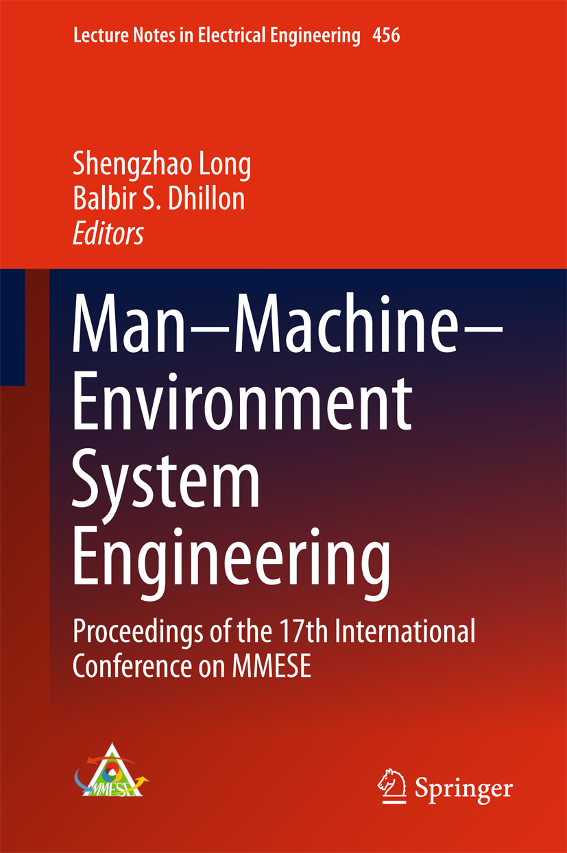 Dhillon, Balbir S. - Man–Machine–Environment System Engineering, ebook