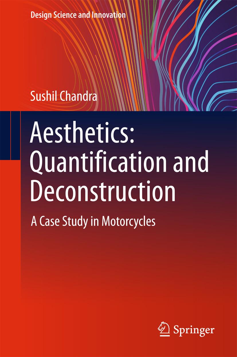 Chandra, Sushil - Aesthetics: Quantification and Deconstruction, ebook