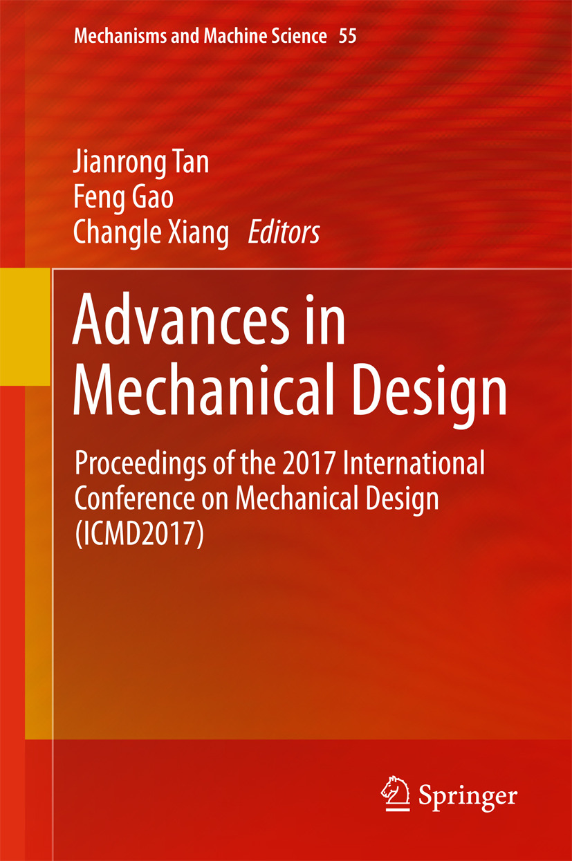 Gao, Feng - Advances in Mechanical Design, ebook
