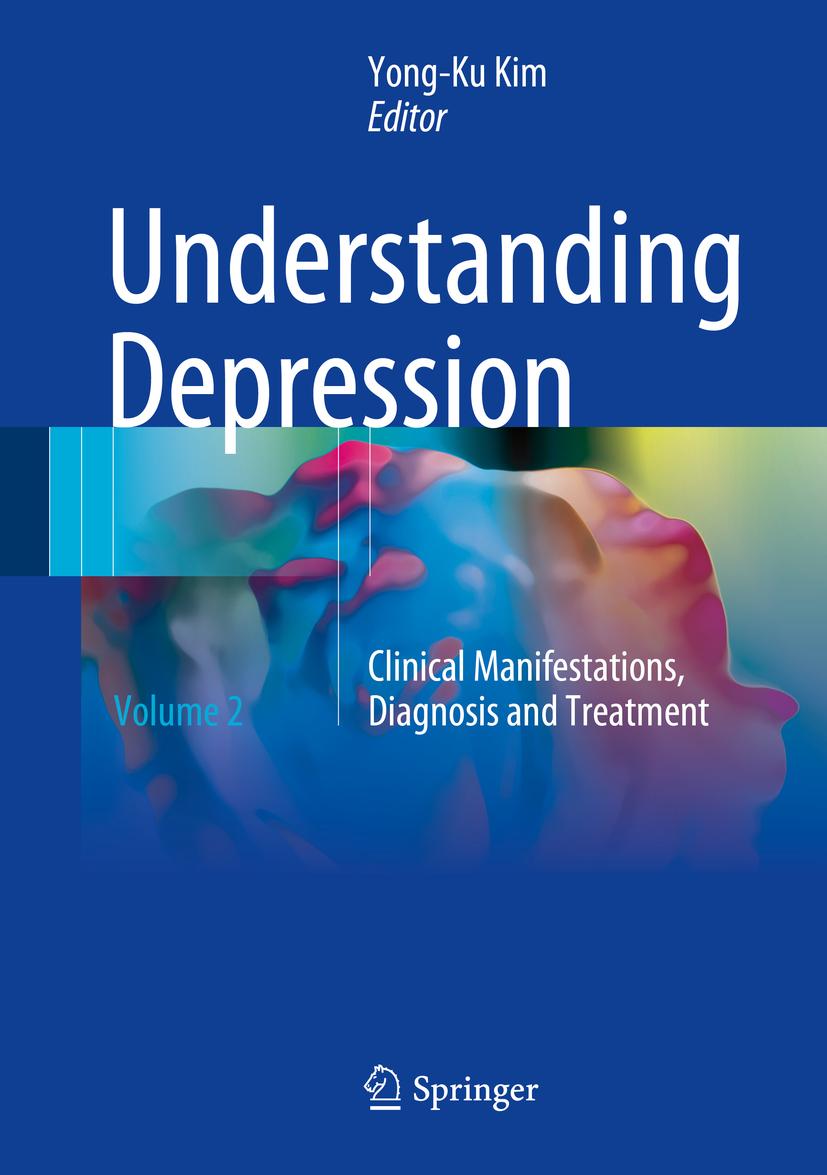 Kim, Yong-Ku - Understanding Depression, ebook