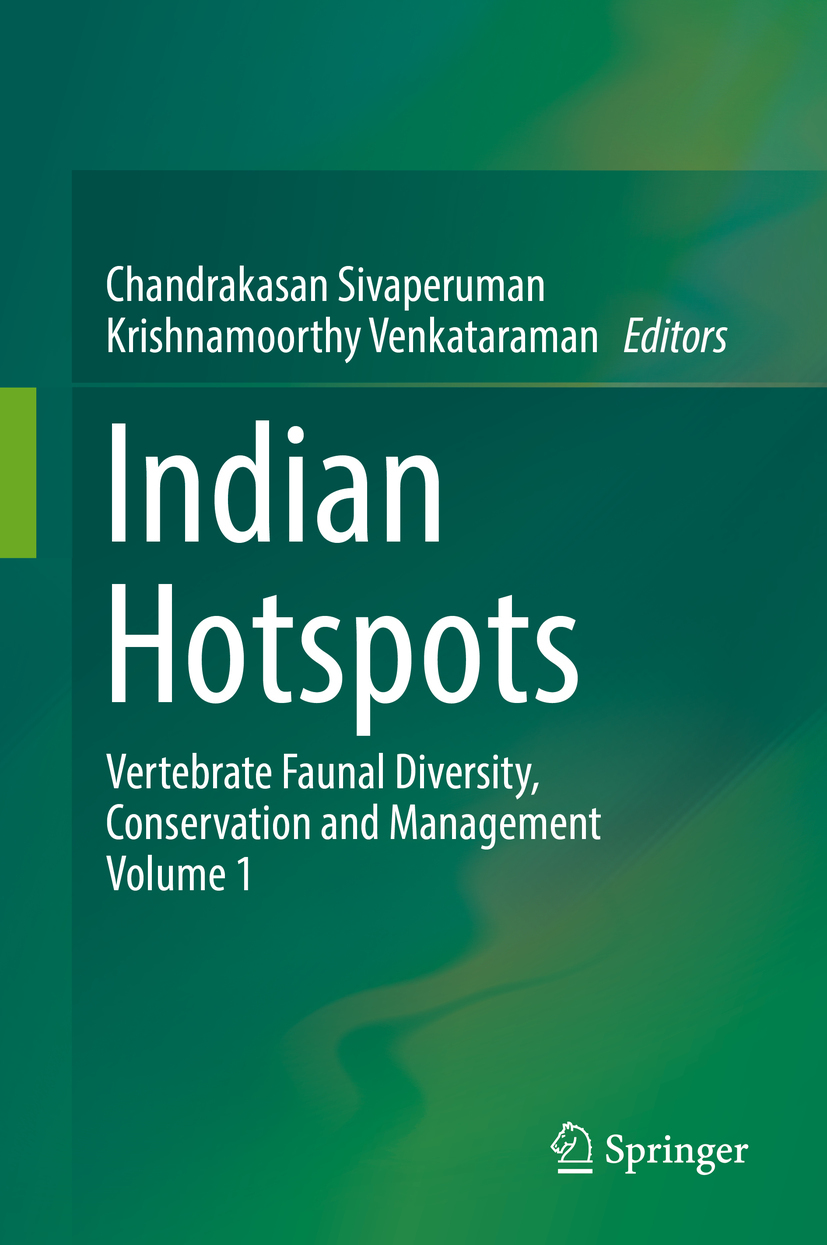 Sivaperuman, Chandrakasan - Indian Hotspots, ebook