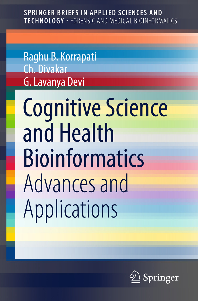 Devi, G. Lavanya - Cognitive Science and Health Bioinformatics, ebook