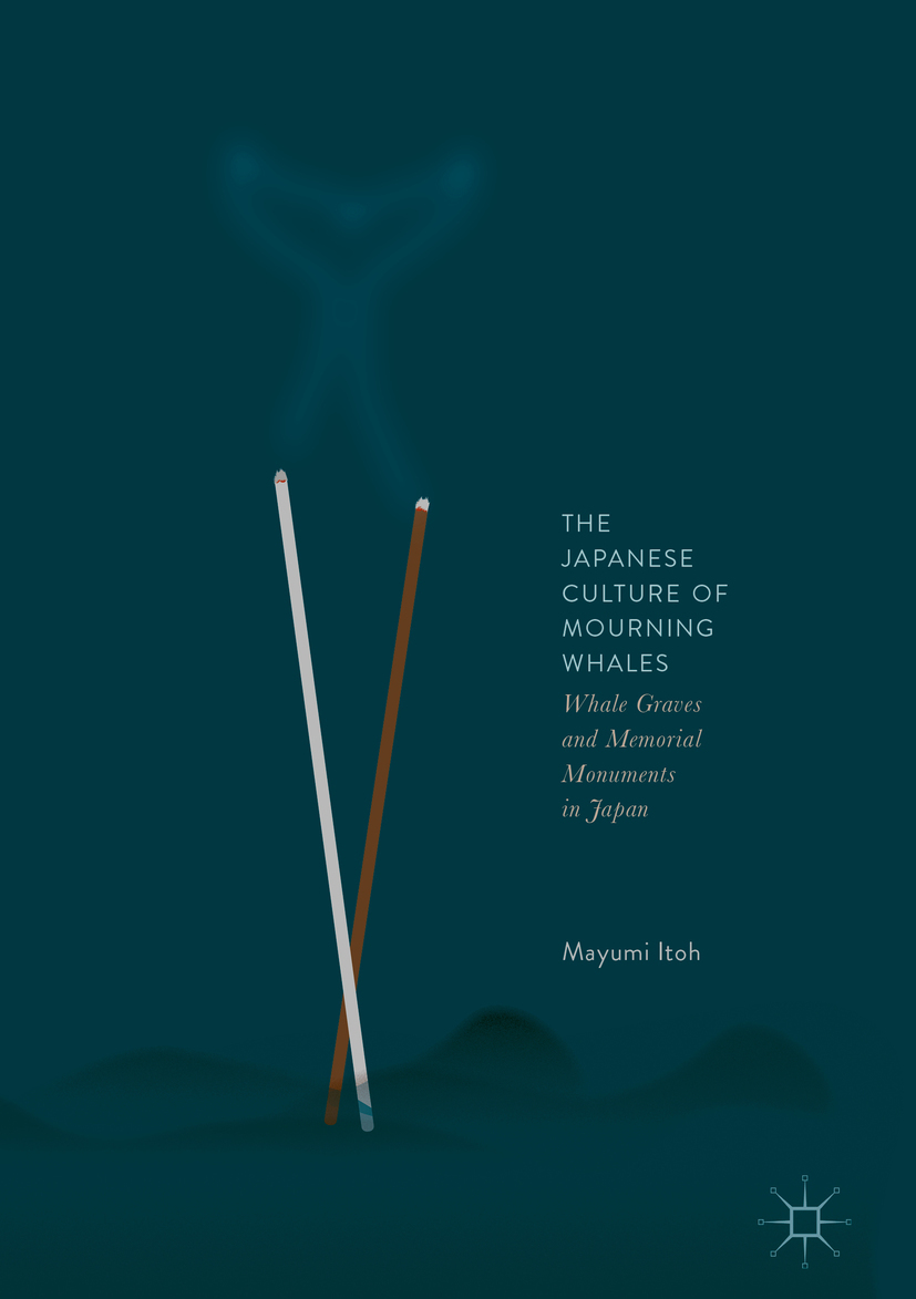 Itoh, Mayumi - The Japanese Culture of Mourning Whales, ebook