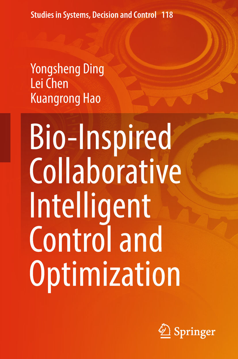 Chen, Lei - Bio-Inspired Collaborative Intelligent Control and Optimization, ebook