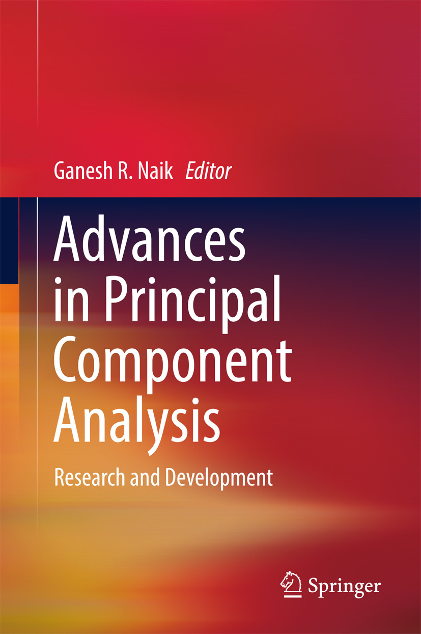 Naik, Ganesh R. - Advances in Principal Component Analysis, ebook