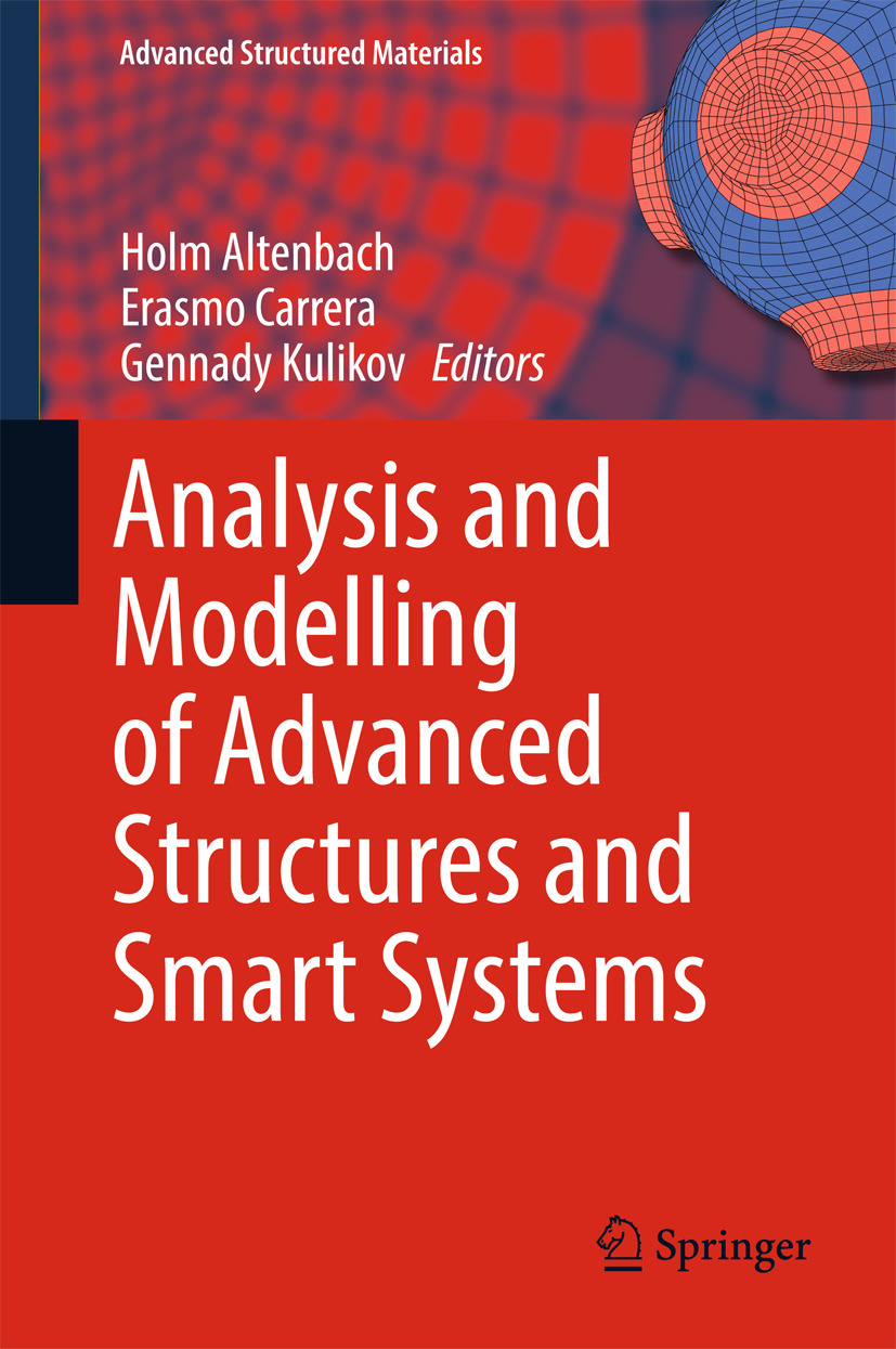 Altenbach, Holm - Analysis and Modelling of Advanced Structures and Smart Systems, ebook