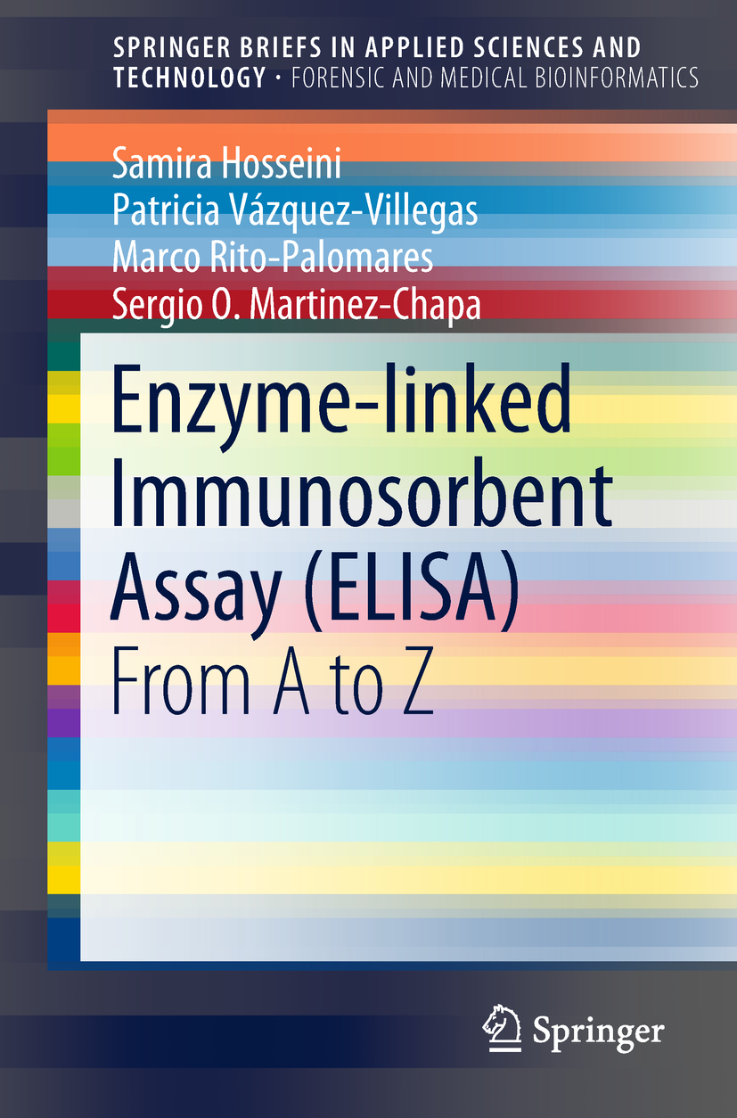 Hosseini, Samira - Enzyme-linked Immunosorbent Assay (ELISA), ebook