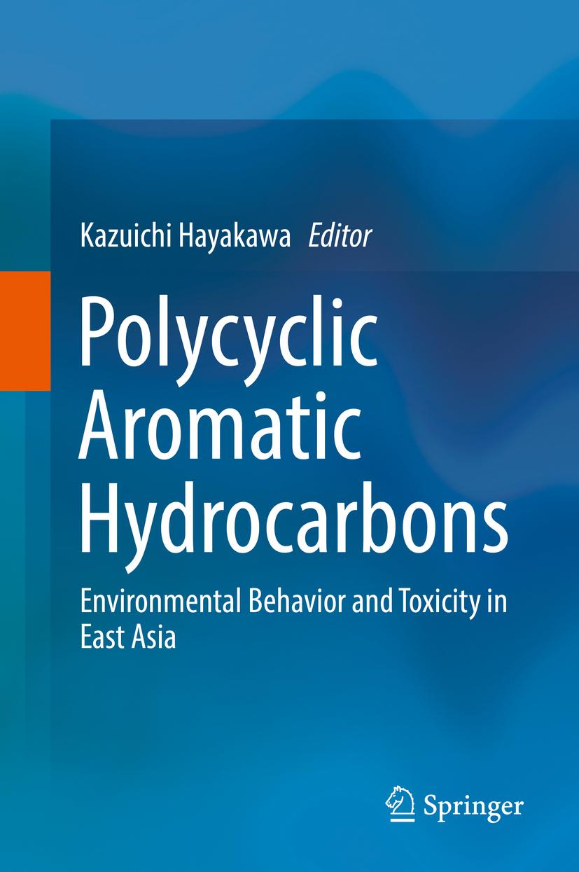 Hayakawa, Kazuichi - Polycyclic Aromatic Hydrocarbons, ebook