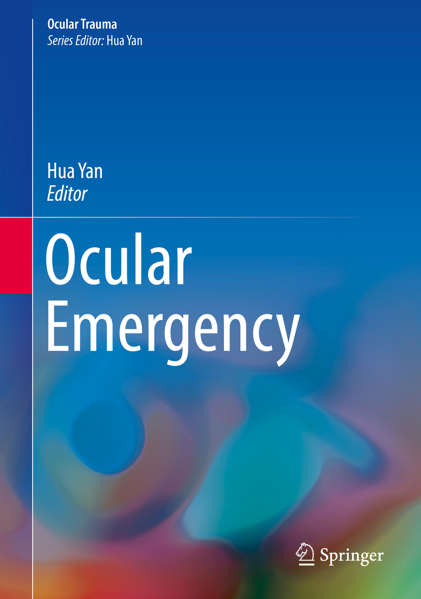 Yan, Hua - Ocular Emergency, ebook