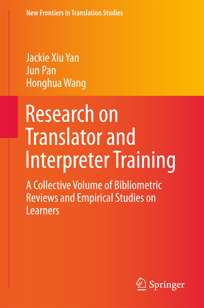 Pan, Jun - Research on Translator and Interpreter Training, ebook
