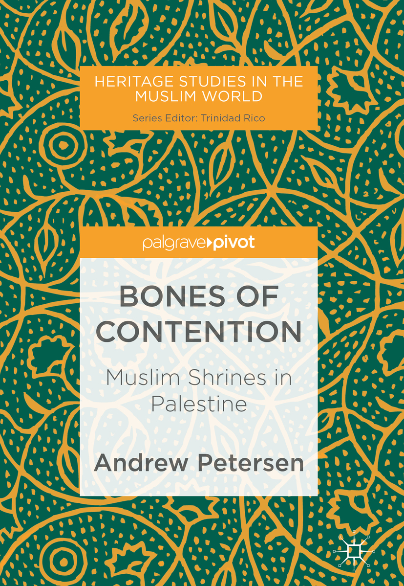 Petersen, Andrew - Bones of Contention, ebook