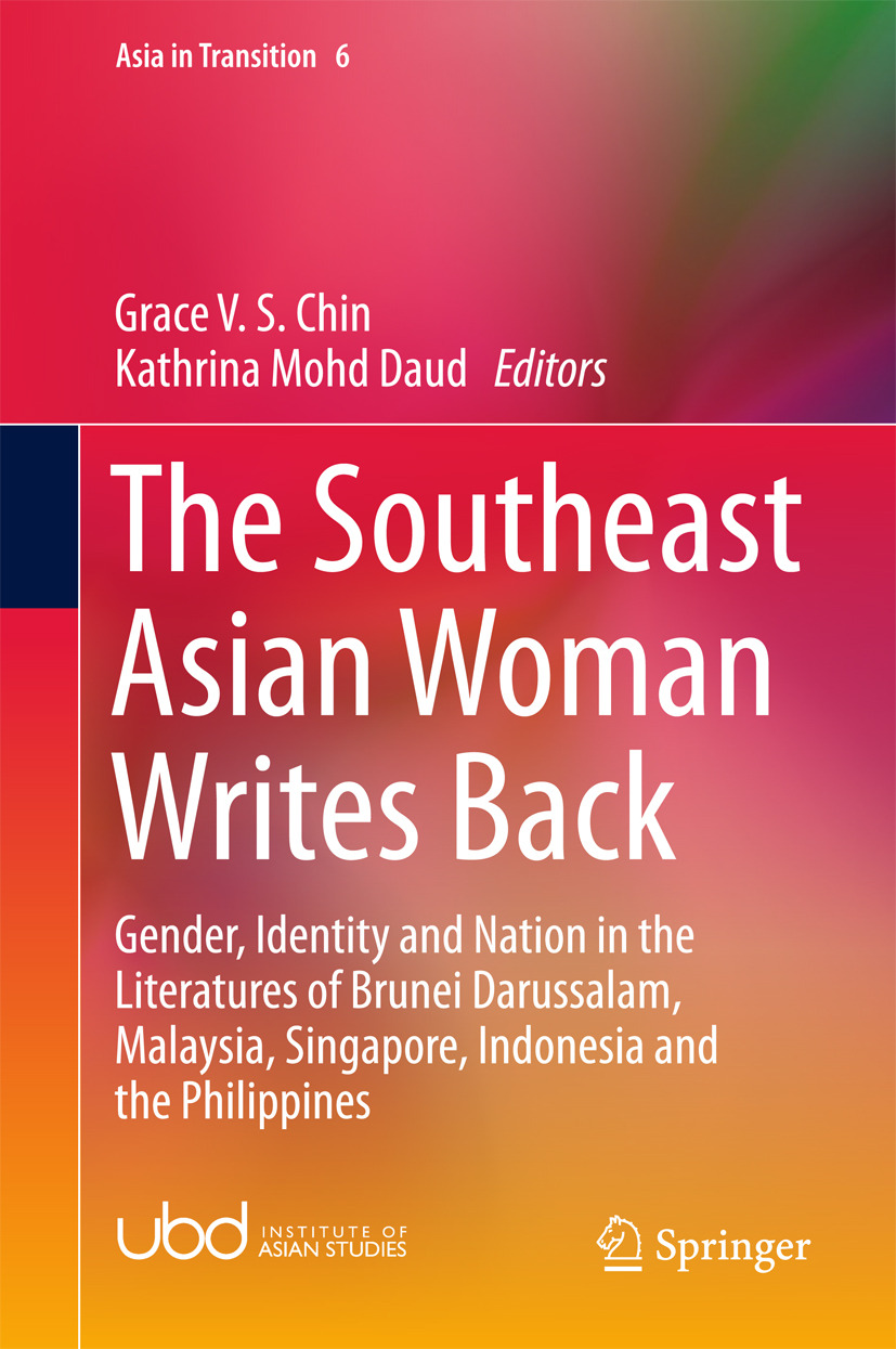 Chin, Grace V. S. - The Southeast Asian Woman Writes Back, ebook